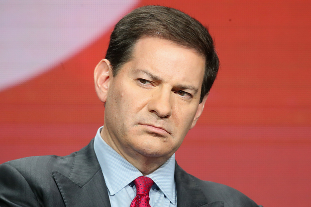 buzzfeed.com - Opinion: Mark Halperin Poisoned Our Politics