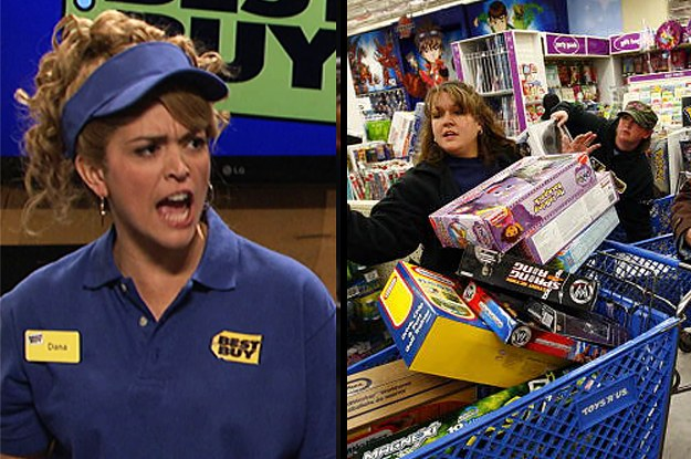 19 Insane Black Friday Horror Stories That Will Make You Glad You Stayed Home
