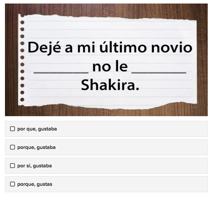 These 17 Quizzes Will Challenge Anyone Who Knows More Than One Language Cetusnews