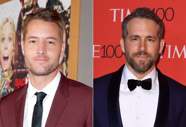 But instead of taking Jimmy on an emotional roller coaster, the 40-year-old actor decided to make him laugh. Justin opened up about the time he was mistaken for fellow actor, Ryan Reynolds.