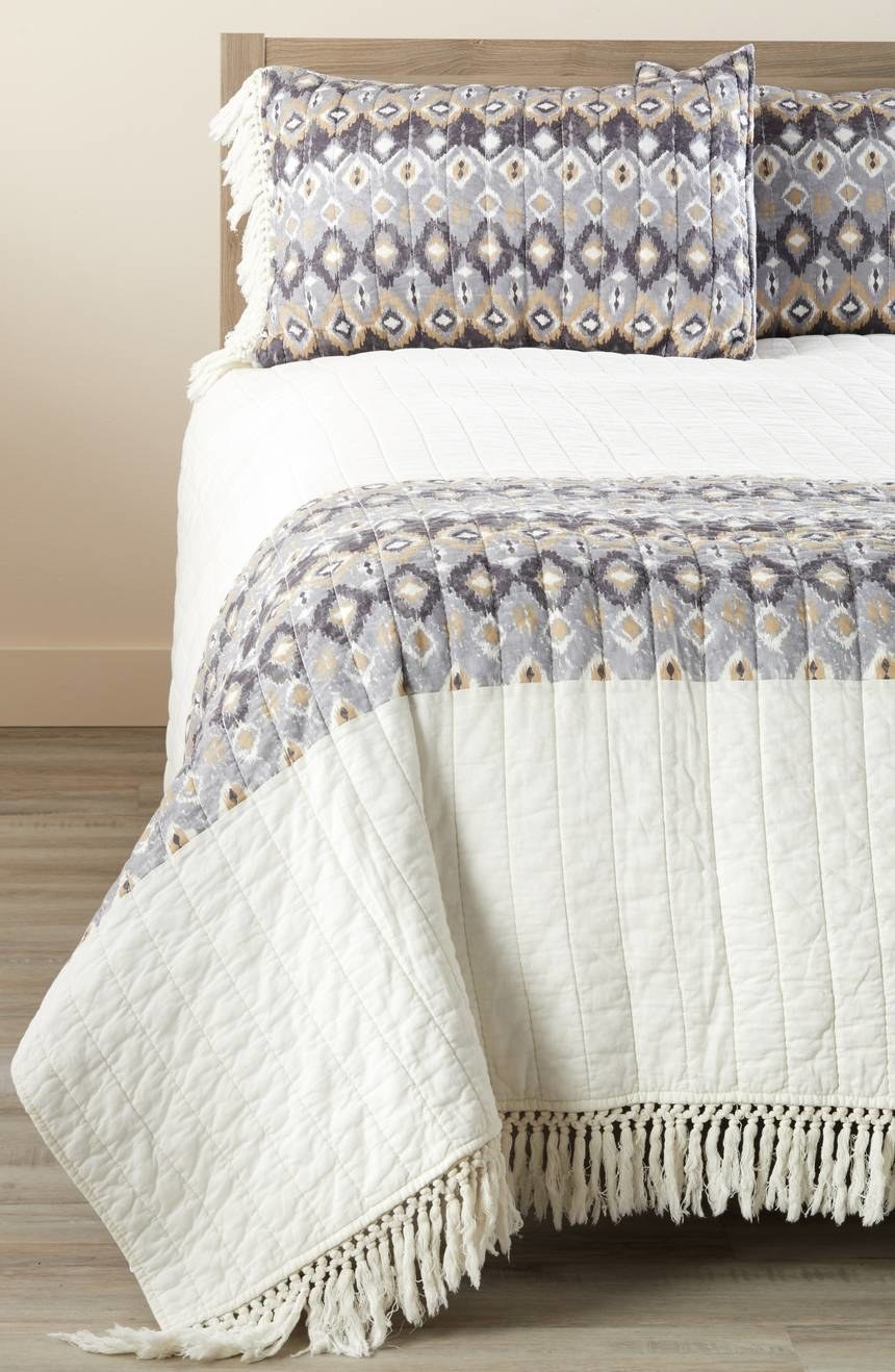 Nordstrom Has Some Duvet And Comforter Prints Calling Your Name To Get Into Bed