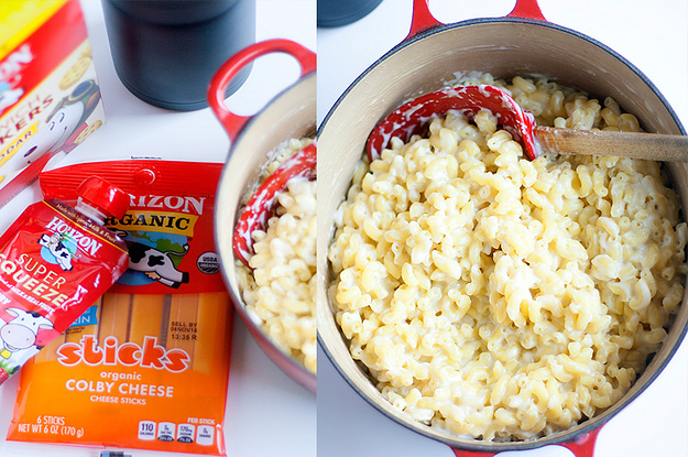 18 Actually Legit Meals You Can Make With Just 3 Ingredients