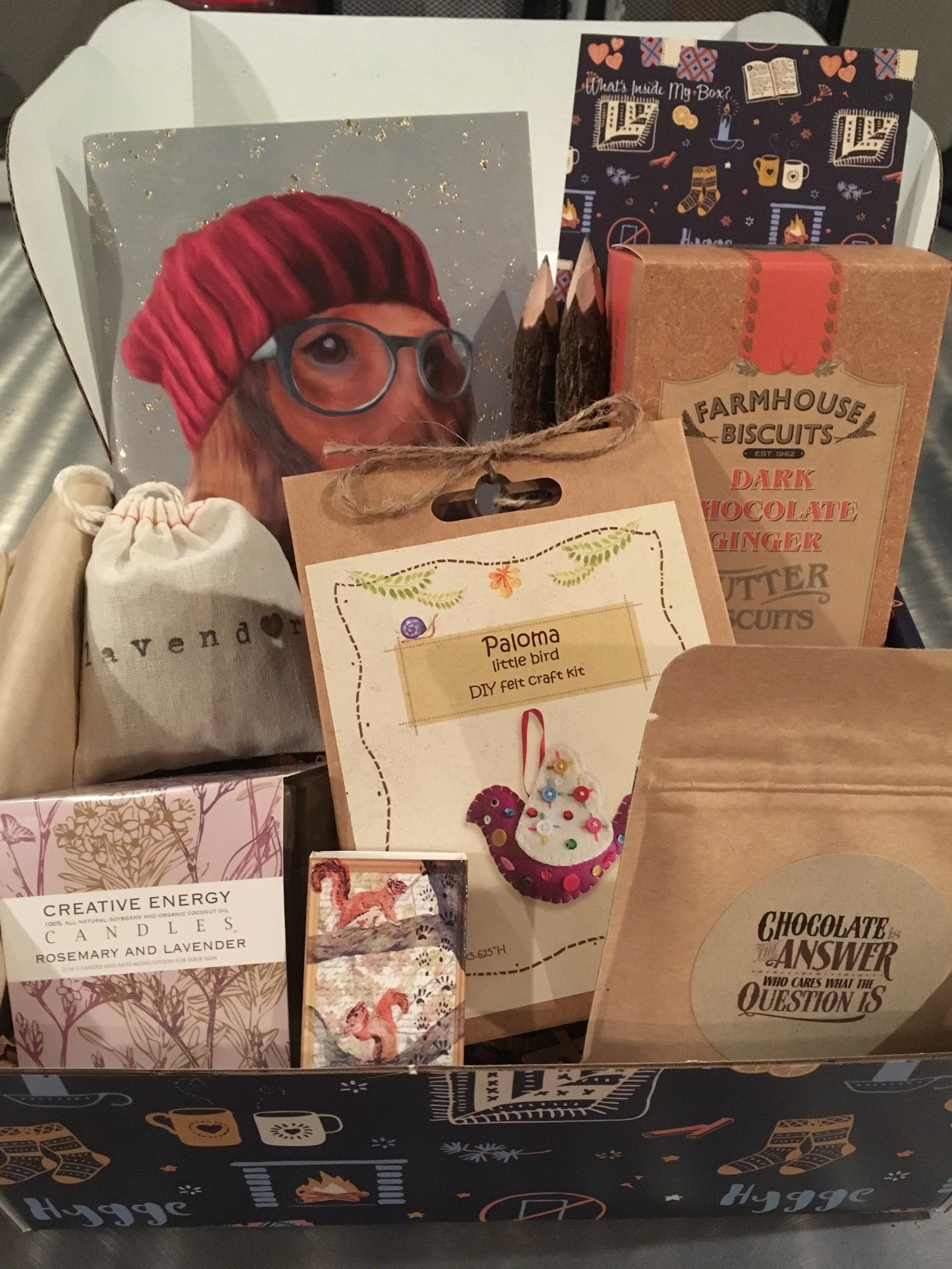 5 cute subscription boxes your quirky bff will probably love for Quirky home goods