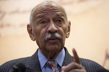 An Attorney For Rep. John Conyers Says He Won't Step Down From Powerful Committee Position Or Resign