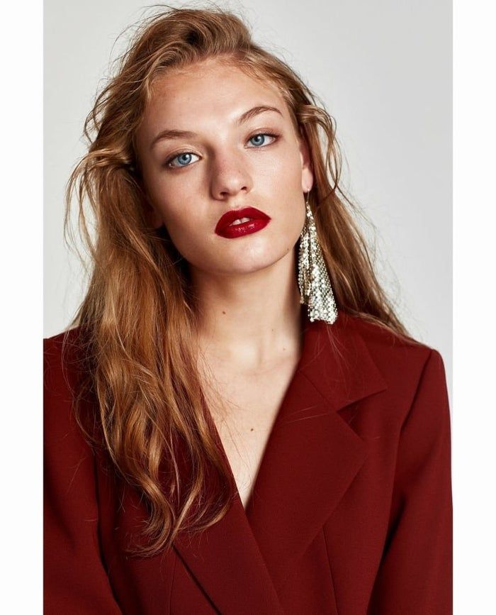 Get them for £9.99.Here are even more earrings that look more expensive than they already are.