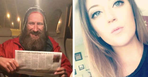 A Woman Has Raised More Than $200,000 For A Homeless Man Who Gave Her His Last $20