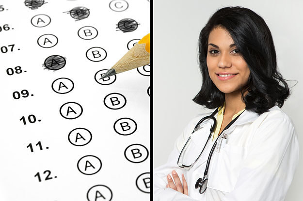 This Common SAT Words Test Will Determine Your Dream Job