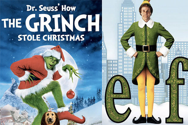 some christmas classics have controversial ratings - Imdb How The Grinch Stole Christmas