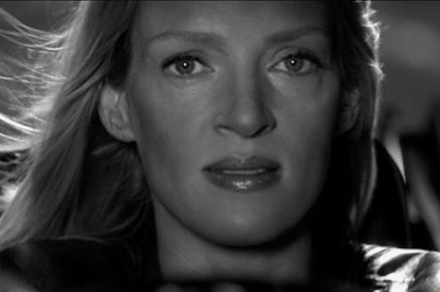 buzzfeed.com - Uma Thurman Posted A Chilling Message To Harvey Weinstein On Instagram For Thanksgiving