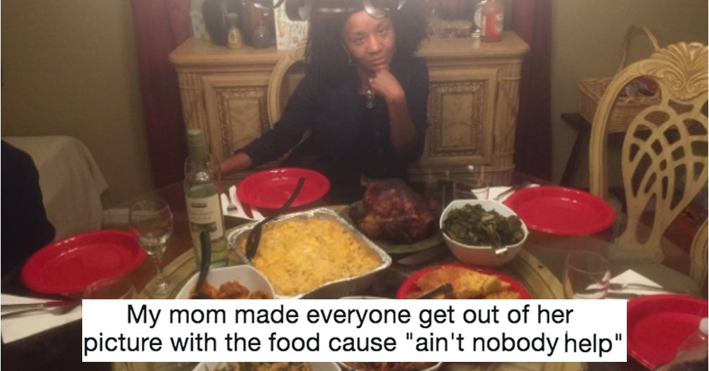 23 Tweets About Thanksgiving That'll Make You Laugh Even If You Don't Celebrate It
