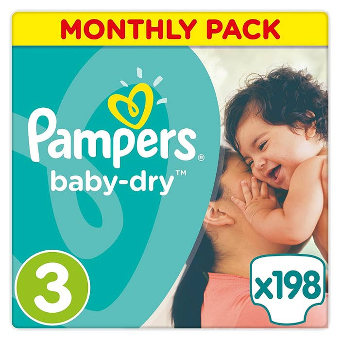 Sort them out with a month's supply of nappies, plenty burp cloths, or a hoard of baby wipes. They'll be inexpensive gifts from your end but really take a load off the piling finances for your friends.