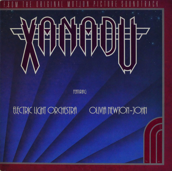 """The Xanadu soundtrack is unbelievably good! For a film so bad that it inspired the Razzie Awards, the album went Double Platinum, and is still to this day regularly played in my home. 'Magic' became a hit for Olivia Newton John, and it went on to have an incredibly successful run on Broadway!"" —cydneyt2"