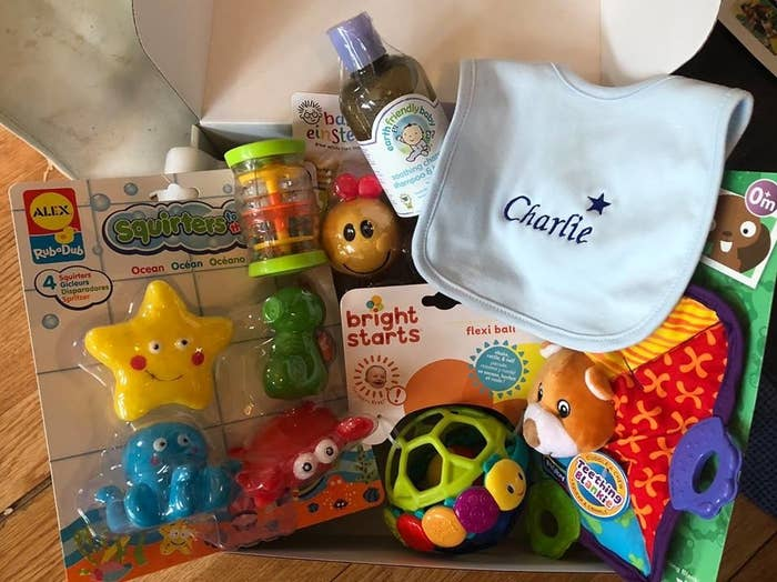 37b3b836441a 12 Gifts New Parents Will Actually Thank You For