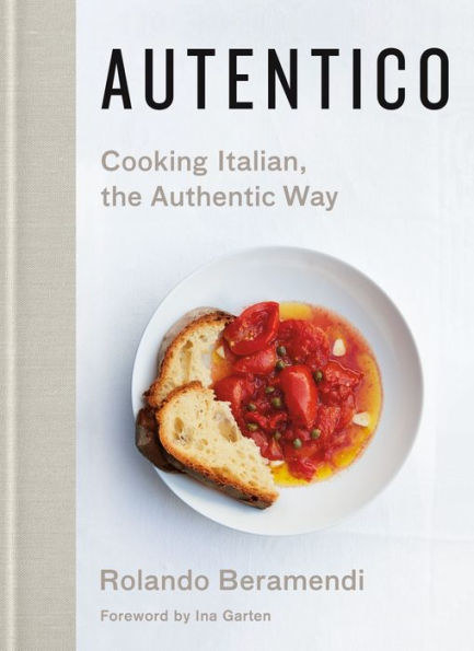 Ina Garten wrote the foreword to this inspiring Italian guide.