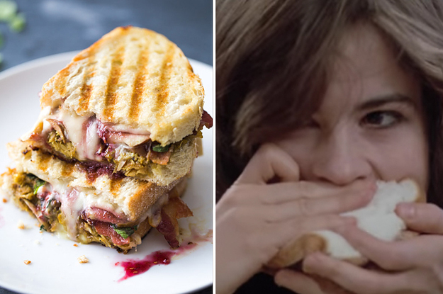 Make A Leftover Sandwich And We'll Reveal What Kind Of Introvert You Are