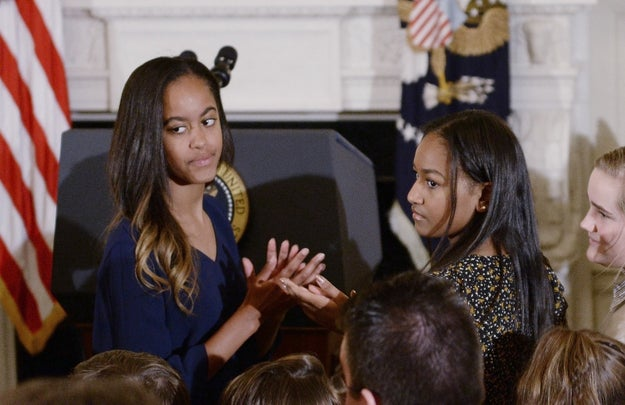 "People are slamming conservative website the Daily Caller after they wrote about a video that appears to show former first daughter Malia Obama blowing smoke rings ""in an undisclosed bathroom location."""