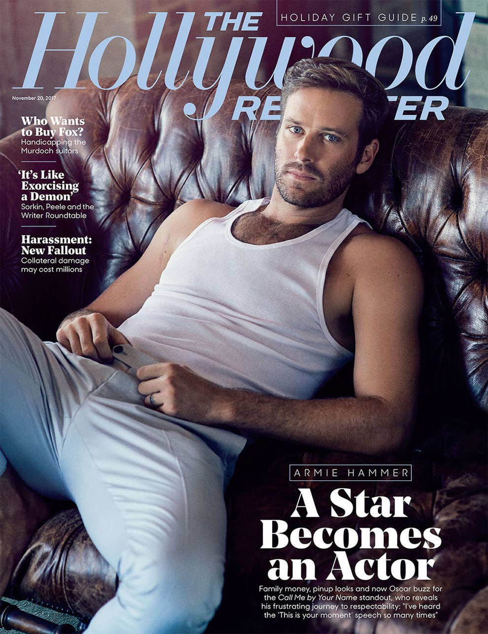 27+ Armie Hammer Photoshoot  Pictures