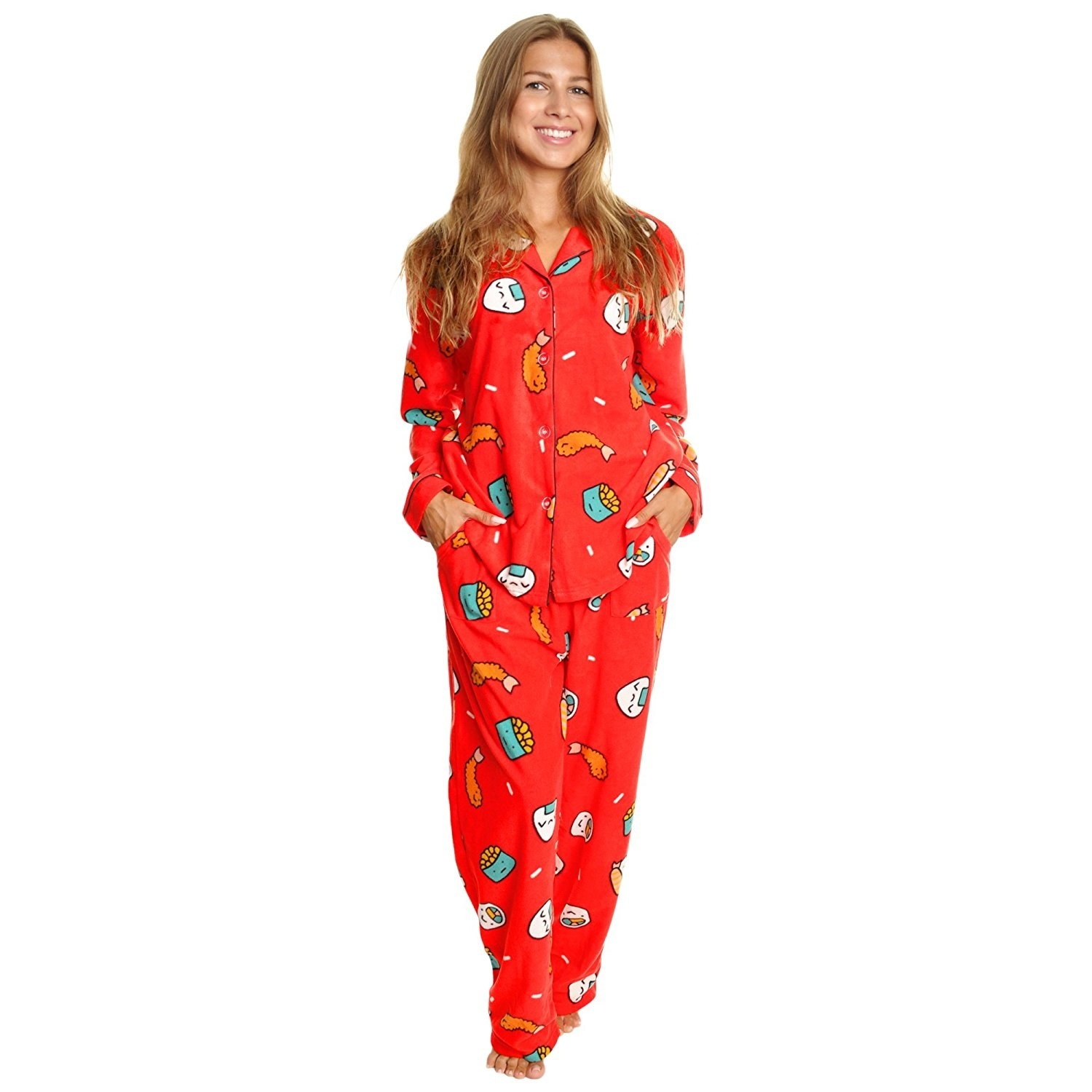 27 Cozy Pajamas You ll Want To Hibernate In This Winter ca89226d9