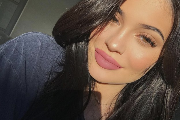 The Internet Freaked Out About Kylie's Dessert Spread But Didn't Notice The Easter Egg She Left Us