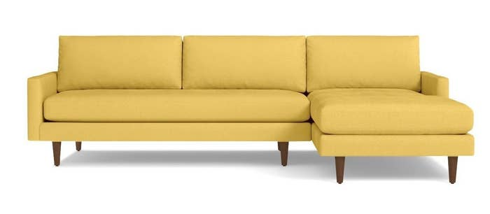 new arrival f83e7 40558 23 Couches For People Who Love Bright Colors