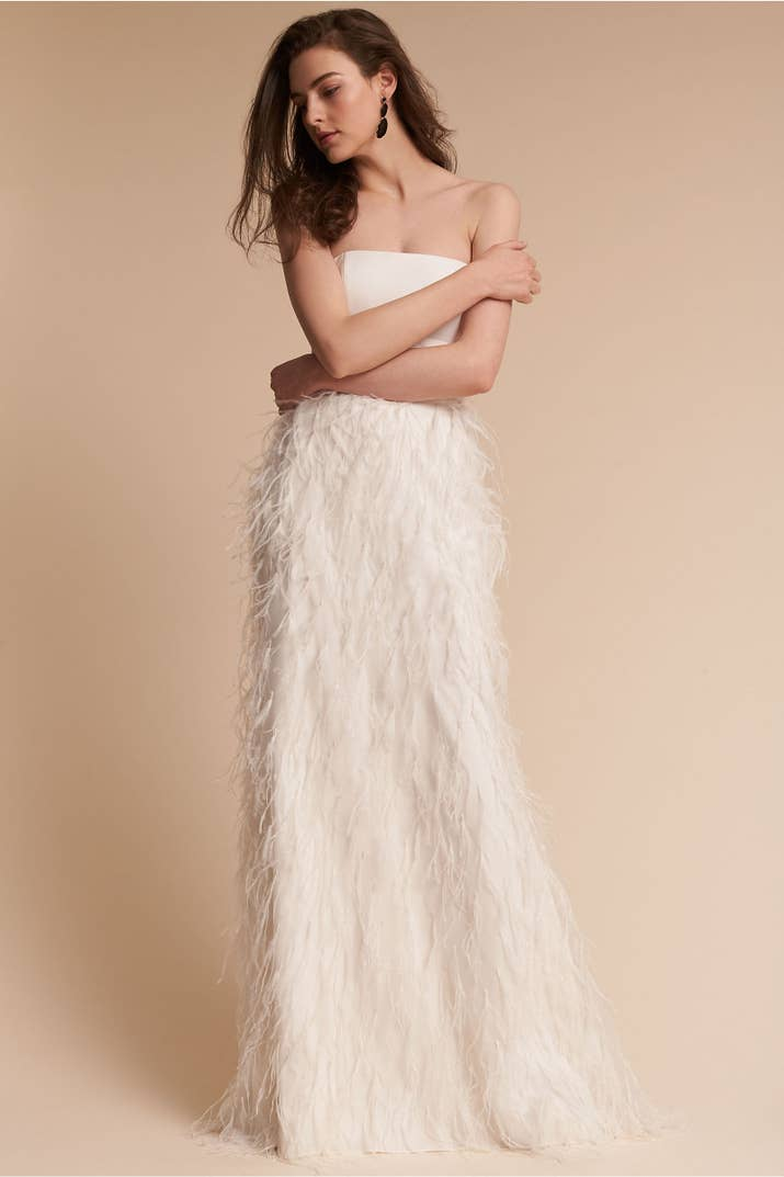 26 Absolutely Gorgeous Things To Buy BHLDN\'s Wedding Sale