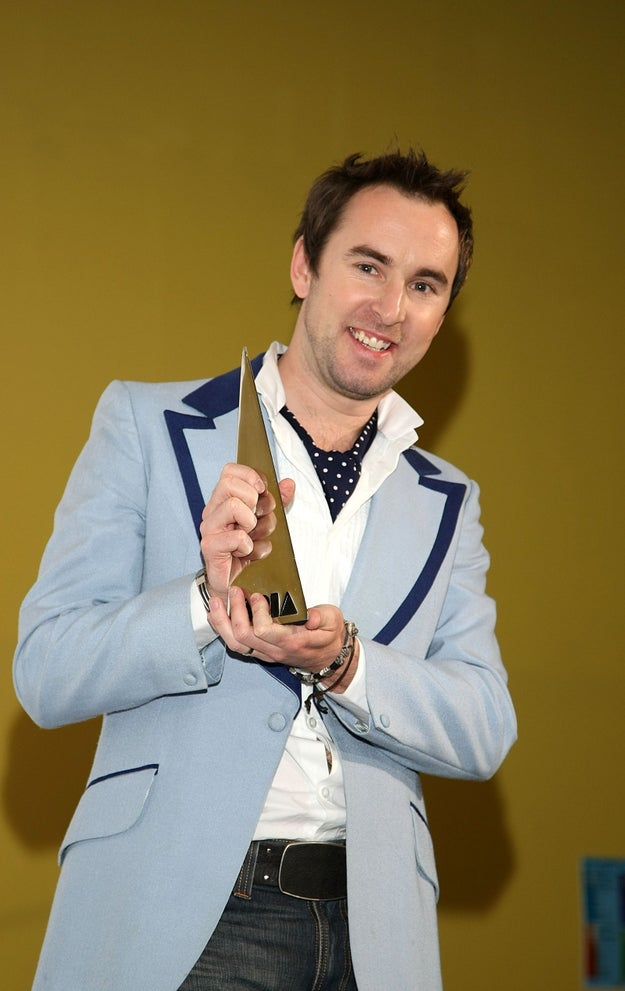The highest-selling album went to Damien Leith for his collection of songs performed on Australian Idol.