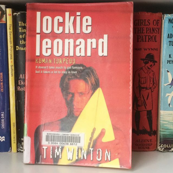 an overview of lockie leonard character by tim winton Cloudstreet is a 1991 novel by multi-award winning australian writer tim winton the most prominent historical character within cloudstreet is the nedlands.