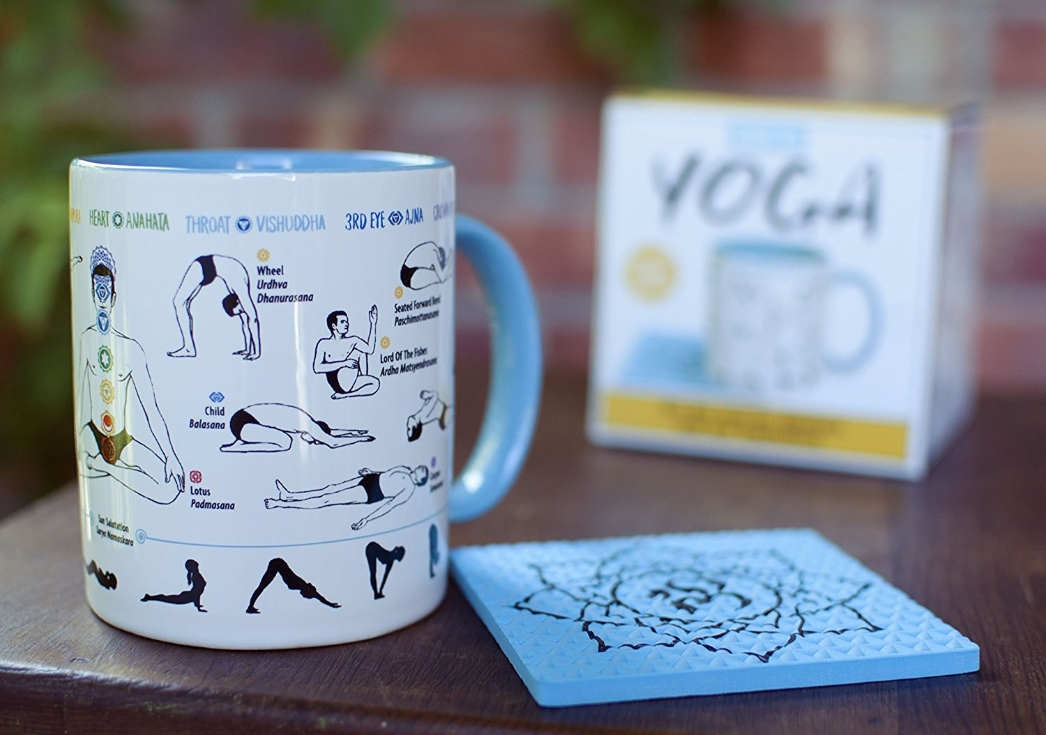 Love Yoga Gifts For Who 25 People TwOZikXPu