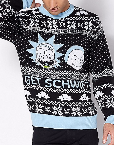 43 Of The Most Gloriously Ugly Christmas Sweaters Youve Ever Seen