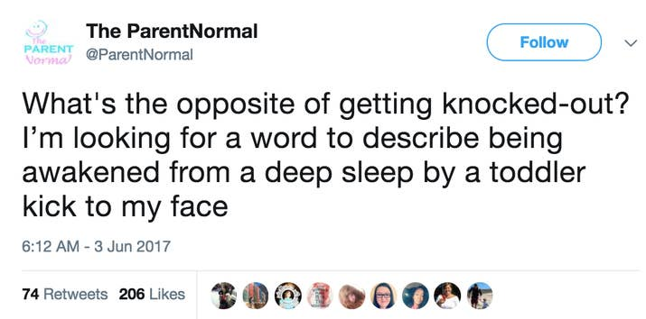 Hysterical Parenting Tweets From Thatll Make You SnortLaugh - 30 hilarious tweets that perfectly describe how being a parent works