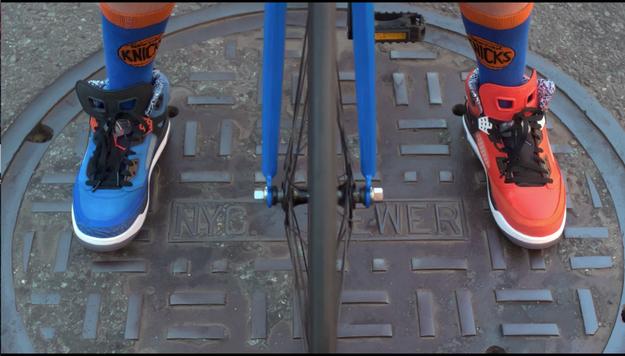 Air Jordan Spiz'ike.