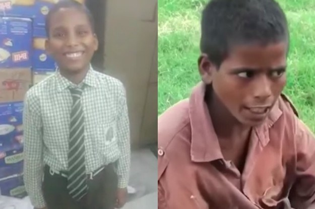 "The Viral Video Of A Sixth Grader Saying He's ""Kamlesh"" Is ..."