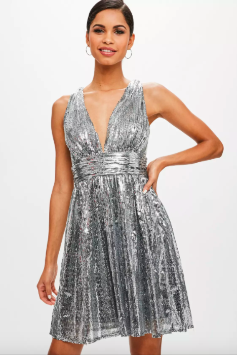 Get it from Missguided for £22.50 (currently 50% off ), or $77 in the US.Available in sizes S-L