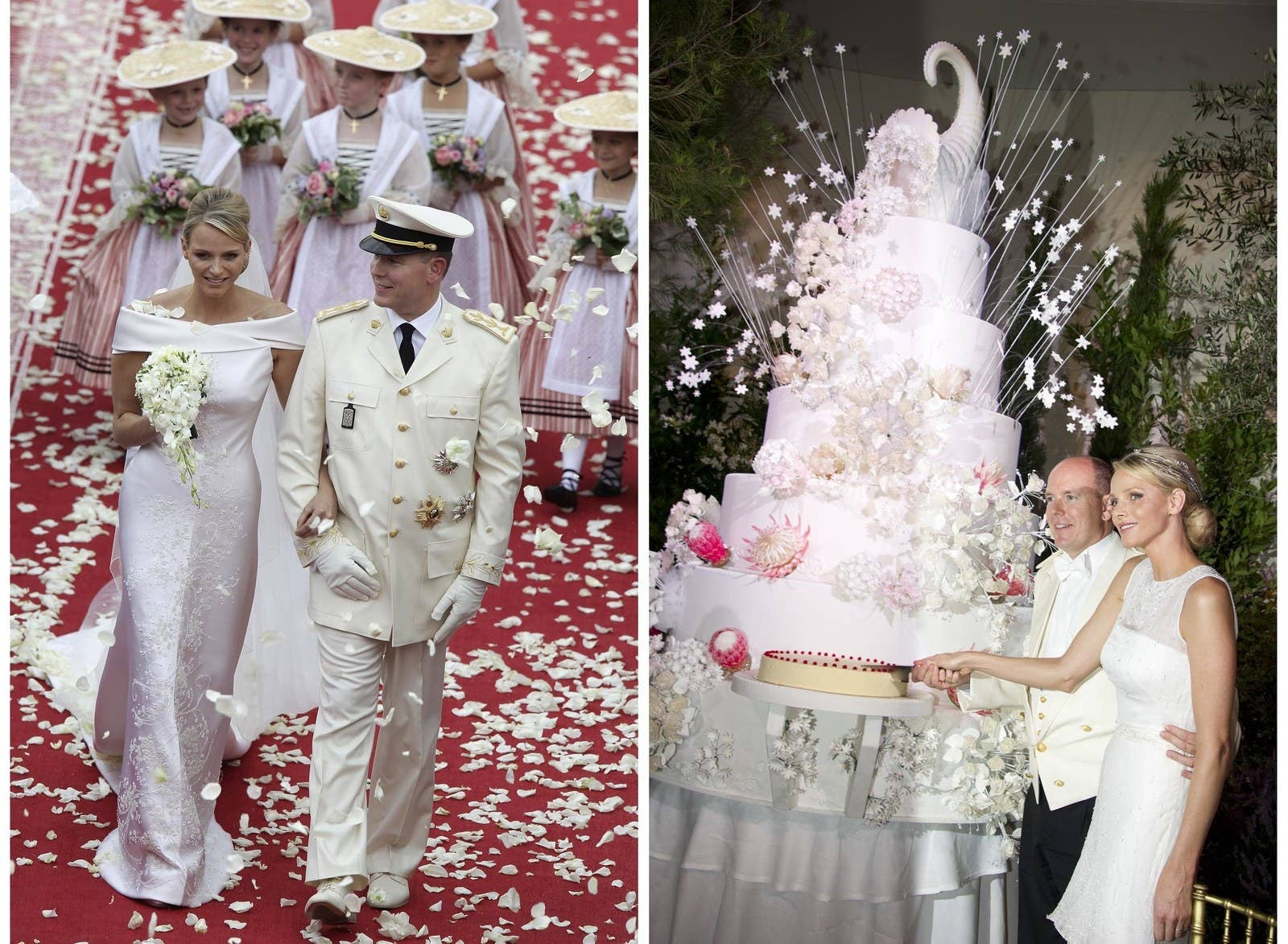 19 Royal Weddings That Prove Fairy Tales Do Exist