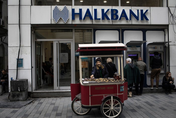 Turkey's Halk Bank was at the center of an alleged plot to violate US sanctions against Iran. Its deputy CEO, Hakan Atilla, is on trial in a New York City courtroom.