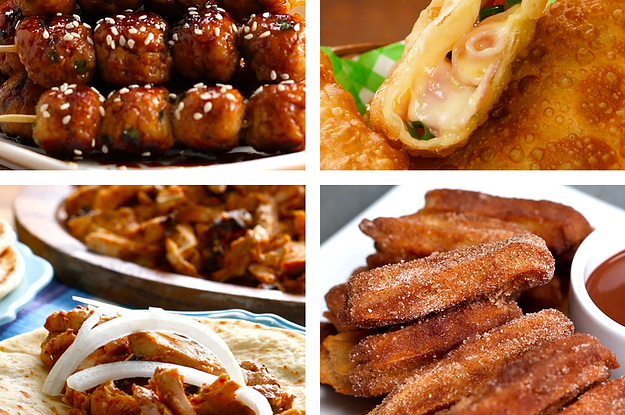 Street food recipes from around the world forumfinder Gallery