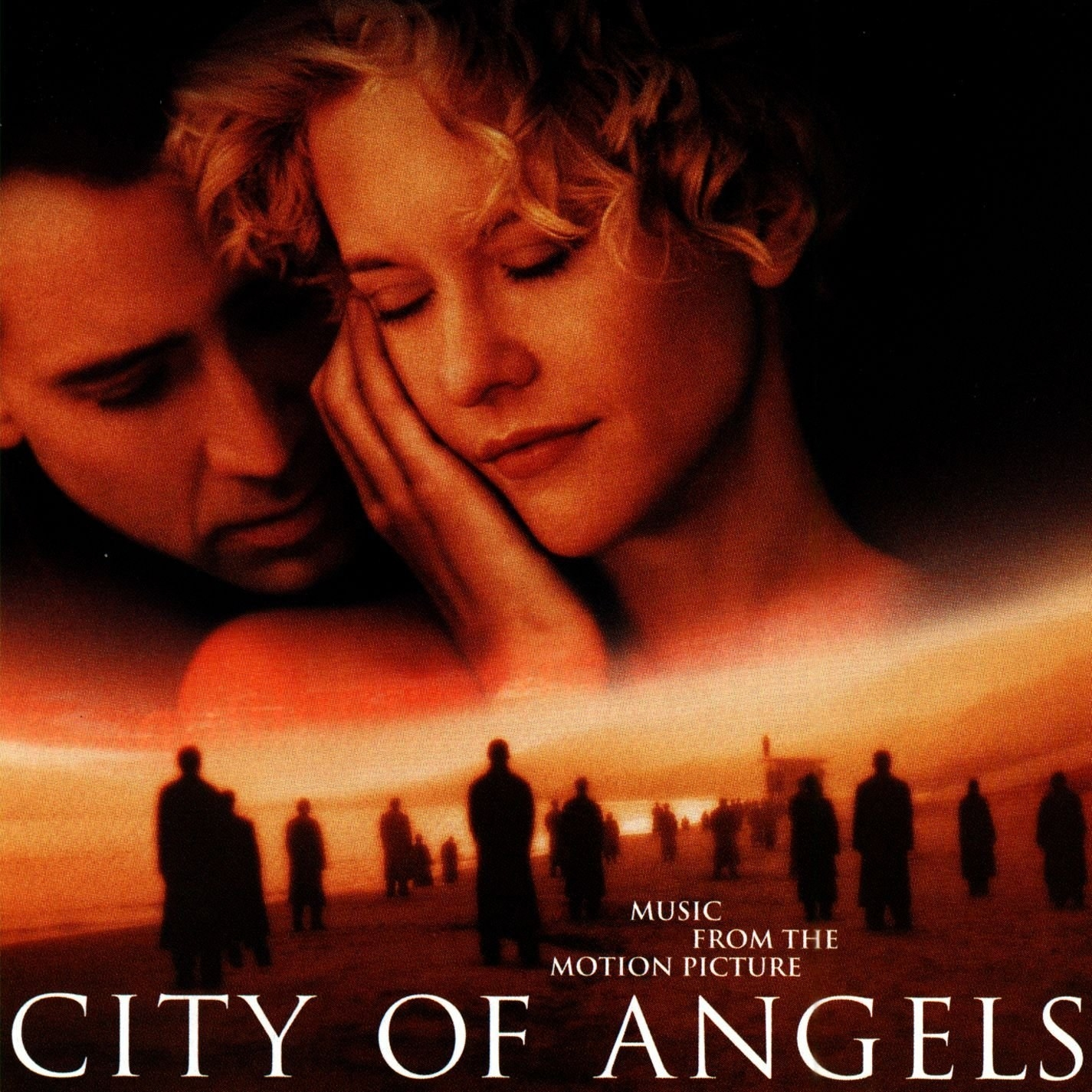 """I feel like this topic was invented for City of Angels. Great soundtrack, and it's even aged fairly well. The movie? Incredibly stupid."" —ngmelissac"