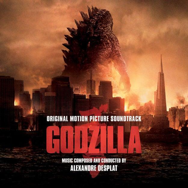 Godzilla (2000)