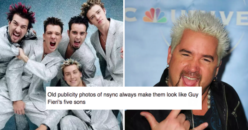 22 Hilarious Tweets About Your Favorite Food Network Chefs