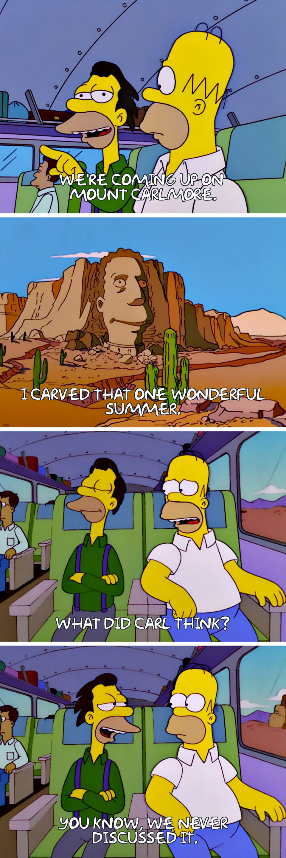 """23 Brilliant And Underrated """"Simpsons"""" Jokes That'll Make You Laugh Every Time"""