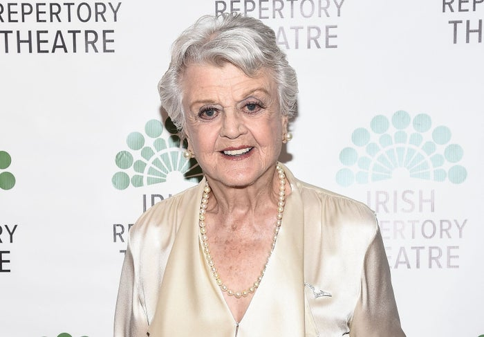 """There are two sides to this coin,"" Lansbury told the Radio Times. ""We have to own up to the fact that women, since time immemorial, have gone out of their way to make themselves attractive. And unfortunately it has backfired on us — and this is where we are today.""Lansbury continued, ""We must sometimes take blame, women. I really do think that. Although it's awful to say we can't make ourselves look as attractive as possible without being knocked down and raped."""
