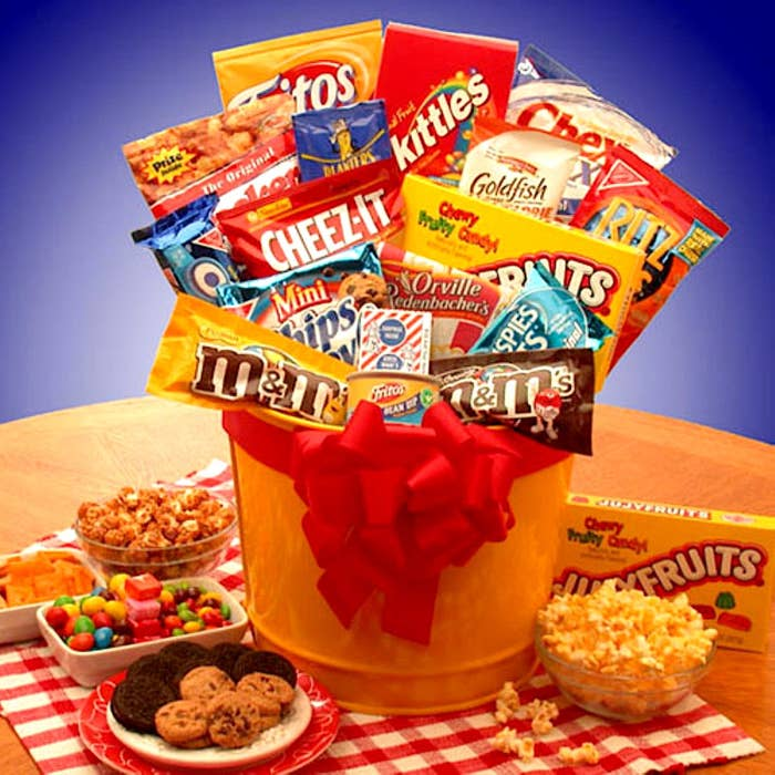 Walmart For A Wide Variety Of Gift Baskets At Affordable Prices Your Family And Bank Account Can Thank You