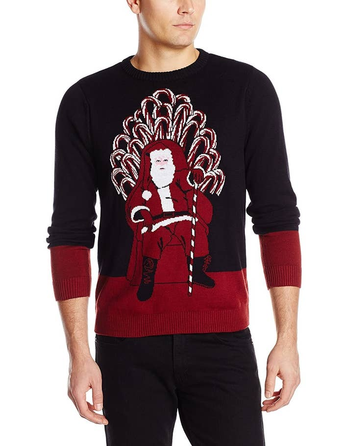 Spencers Ugly Christmas Sweaters.43 Of The Most Gloriously Ugly Christmas Sweaters You Ve