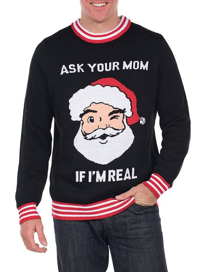 166ae5631d70 43 Of The Most Gloriously Ugly Christmas Sweaters You ve Ever Seen