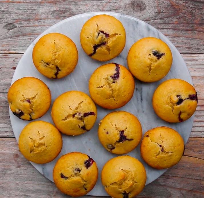 recipe: buzzfeed tasty banana muffins [25]