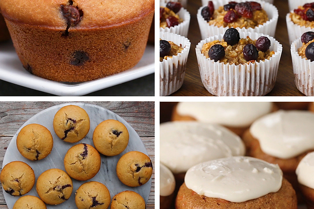 recipe: buzzfeed tasty banana muffins [24]