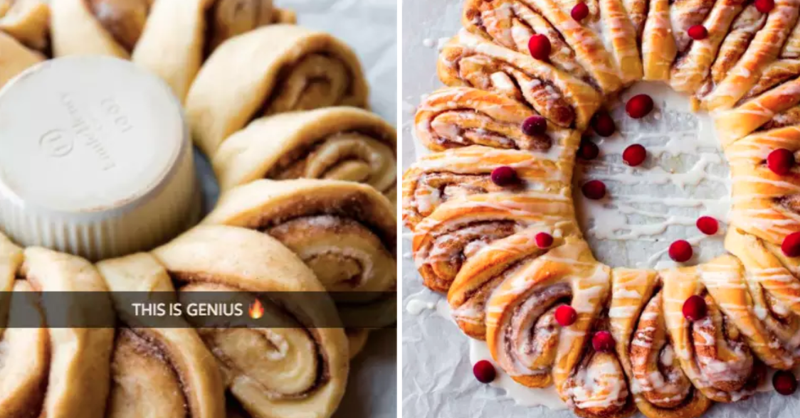 12 Next-Level Holidays Dessert Recipes That You Can Actually Make