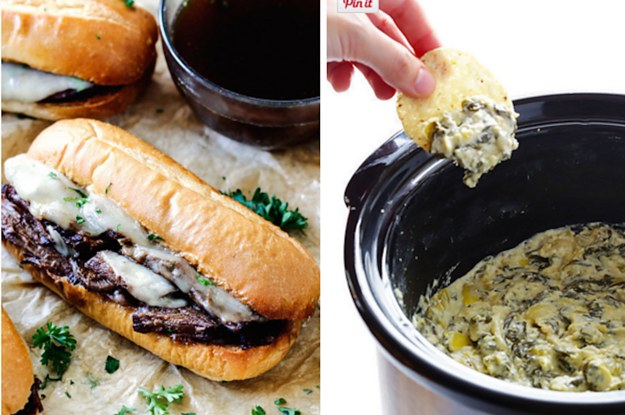 Here are 19 insanely popular crock pot recipes forumfinder Choice Image