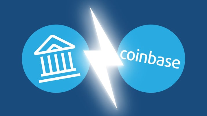Arguably one of the most known wallets, Coinbase is an easy to set up wallet that allows for straightforward storage and coin transfers. It accepts the major coins - Bitcoin, Ethereum, and LiteCoin, with some possible additions in the future.