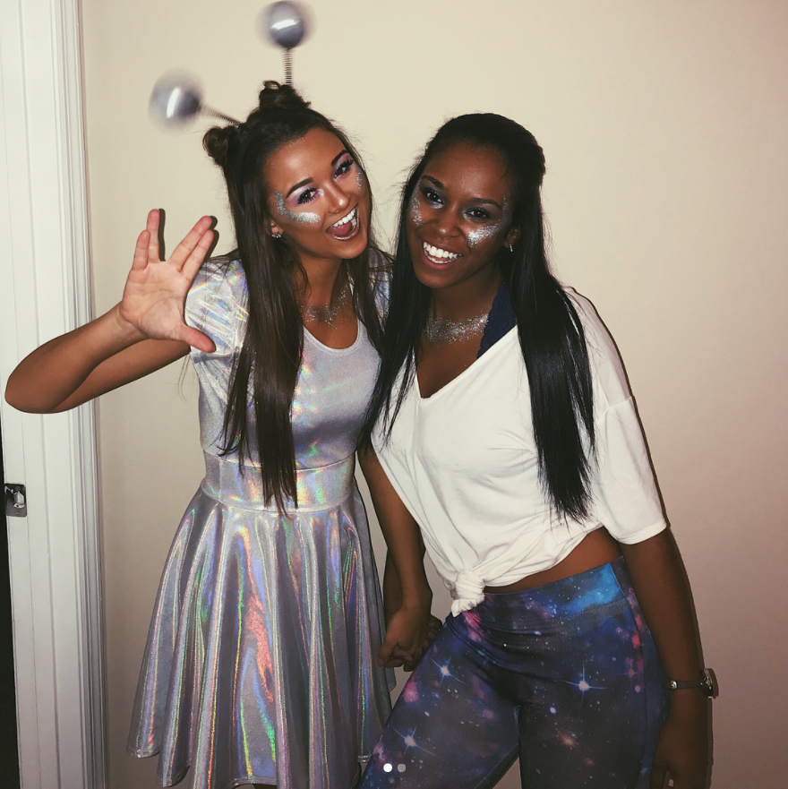 Wild Black College Parties